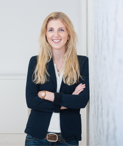 Dipl. Inf. Eileen Falke | Geschäftsführerin ZwoVadis GmbH