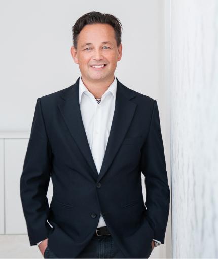 Dipl. Kfm. (FH) Thomas Lampenscherf  | Geschäftsführer ZwoVadis GmbH